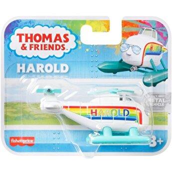 Thomas - Elicopterul Harold