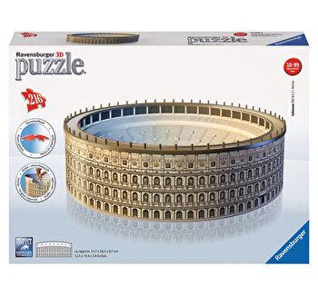 Puzzle 3D - Colosseum, 216 piese