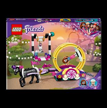 LEGO Friends - Acrobatii magice 41686