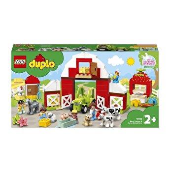 LEGO DUPLO - Ferma animalelor 10952