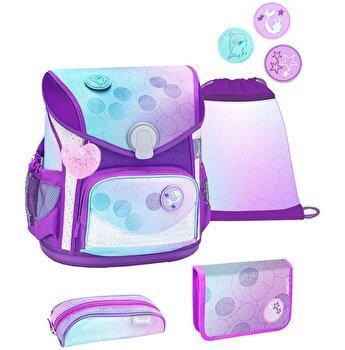 Ghiozdan scoala echipat Belmil Cool Bag - Minunea