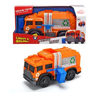 Masina de gunoi Dickie Toys