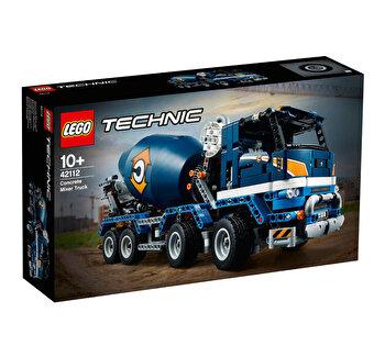LEGO Technic - Autobetoniera 42112