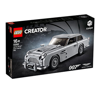 LEGO Creator Expert - James Bond Aston Martin DB5 10262