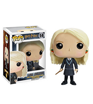Figurina Funko Pop Harry Potter, Luna Lovegood