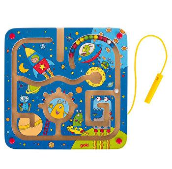 Joc Labirint magnetic - Spatiu