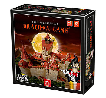 Joc Travel - The Original Dracula Game