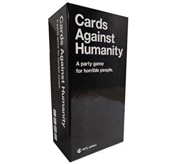 Joc Cards Against Humanity - Original International Edition
