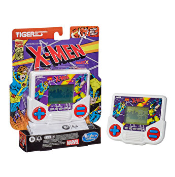 Joc Tiger Electronics X-Men