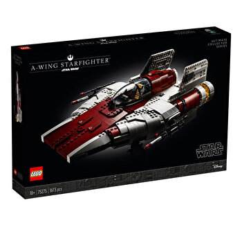 LEGO Star Wars - A-wing Starfighter 75275