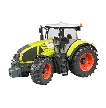 Jucarie Bruder, Agriculture - Tractor Claas Axion 950