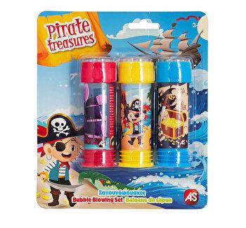 Baloane de sapun Pirates poza