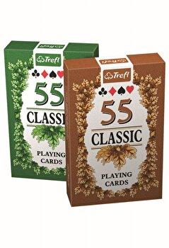 Carti de joc 55, clasic