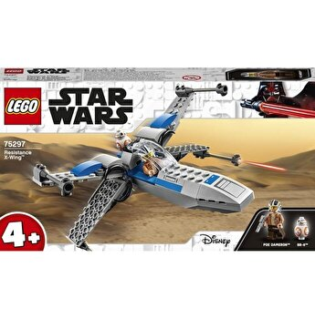 LEGO Star Wars - Resistance X-Wing 75297