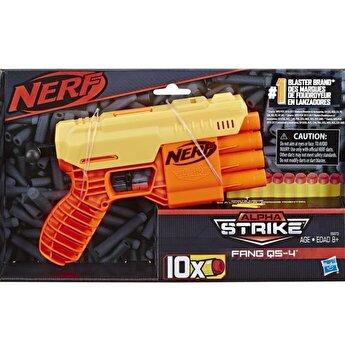 Blaster Nerf Alpha Strike - Fang QS 4