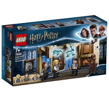 LEGO Harry Potter - Hogwarts Camera Necesitatii 75966