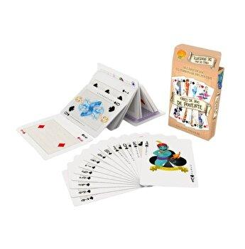 Carti de joc de poveste