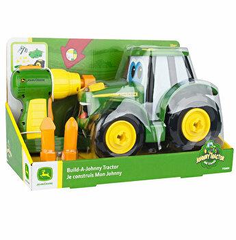 John Deere - Tractoras de construit
