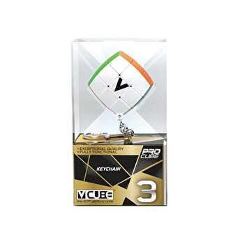 V-Cube 3 - Breloc bombat