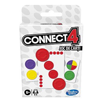 Joc de carti Connect 4