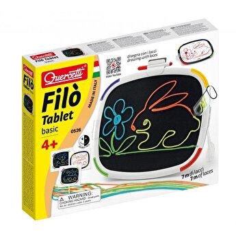 Jucarie educativa Tableta Filo Basic