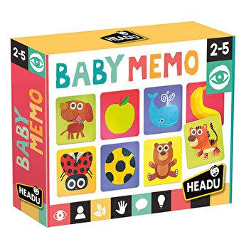 Joc memorie Baby Memo