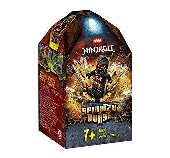 LEGO NINJAGO Spinjitzu Burst - Cole 70685