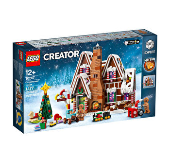 LEGO Creator Expert - Gingerbread House 10267