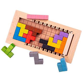 Joc de logica - Tetris