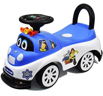 Ride-on masinuta de politie
