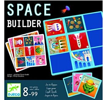 Joc de logică - Space builder