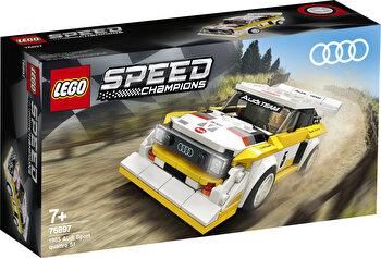 LEGO Speed Champions, Audi Sport quattro S1 76897