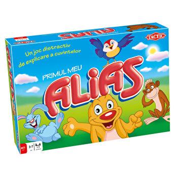 Joc Primul meu Alias - limba romana