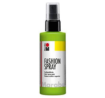 Vopsea spray pentru materiale textile, 50 ml, Verde Reseda