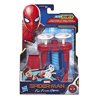 Accesoriu joc de rol Web Shots Spider-Man, Twist Strike