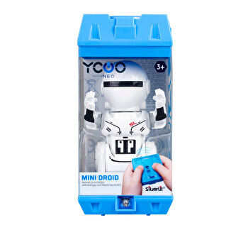 Robot Mini Droid A