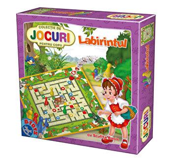 Joc Labirintul