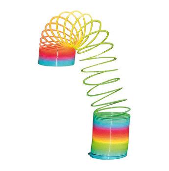 Spirala curcubeu