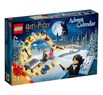 LEGO Harry Potter - Calendar de advent 75981