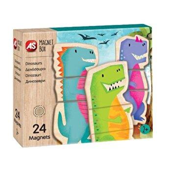 Cutie magnetica - Dinozauri