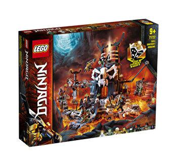 LEGO NINJAGO - Temnitele Vrajitorului craniu 71722