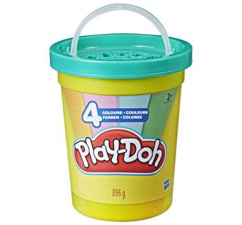 Play-Doh, Mega Cutie Multicolora, Modern