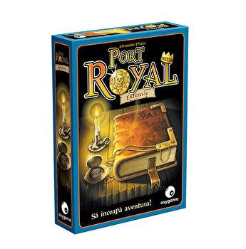 Joc Port Royal - Sa inceapa aventura!