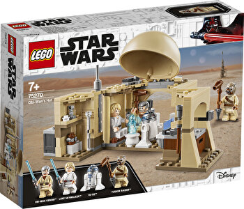 LEGO Star Wars, Coliba lui Obi-Wan 75270