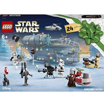 LEGO Star Wars - Calendar de advent 75307