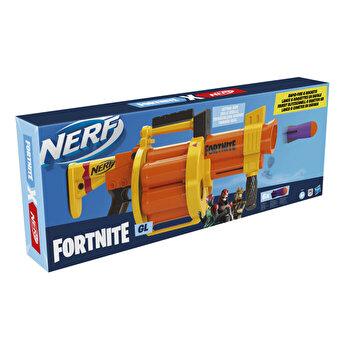Blaster Nerf x Fortnite - GL-L