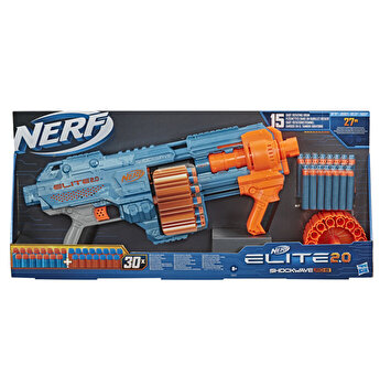 Blaster Nerf Elite 2.0 - Shockwave