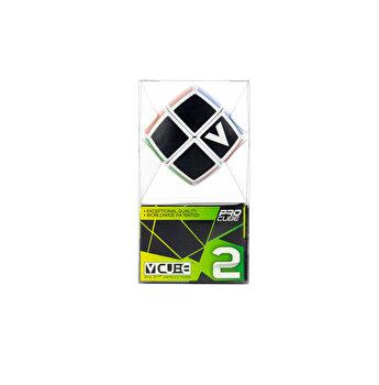 Cub V-Cube 2x2x2, format rotunjit