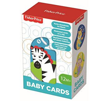 Carduri Bebe, imagini educative cu animale