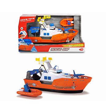 Vaporas Dickie Toys, Harbour rescue